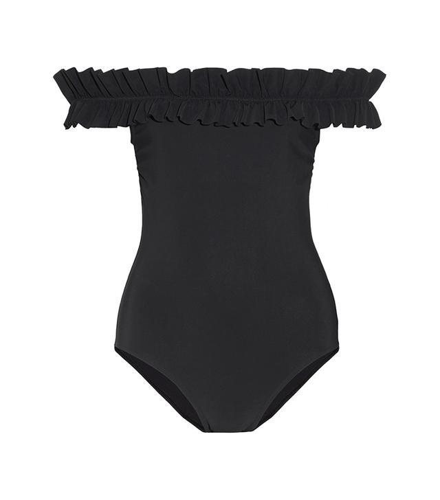 Karla Colletto Mondria Swimsuit