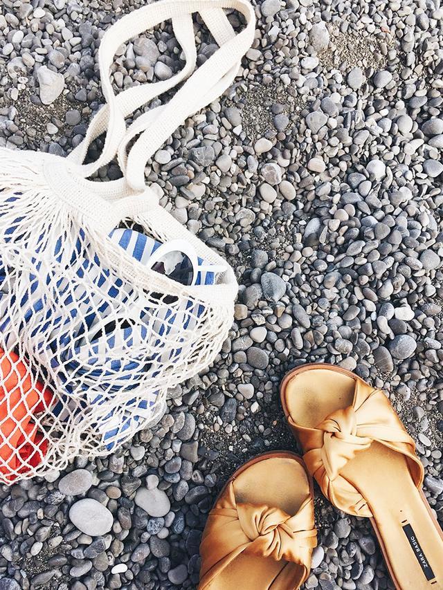 net bag style