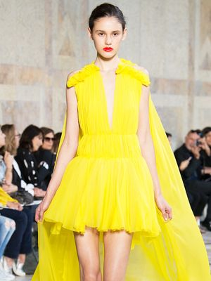 This Couture Collection Is About to Be All Over the Red Carpet