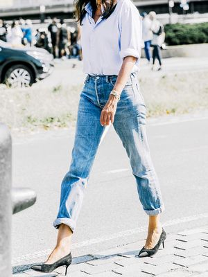 Why I Stopped Paying More Than $150 for Jeans