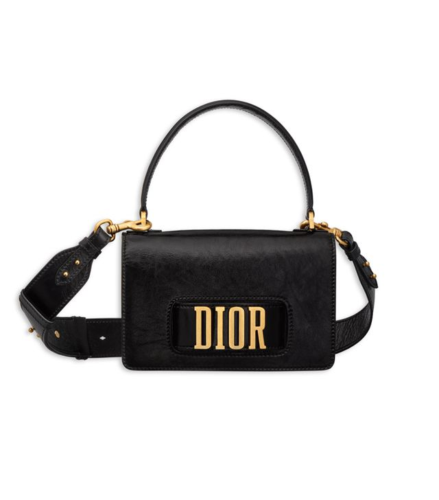 Dior Diorevolution flap bag