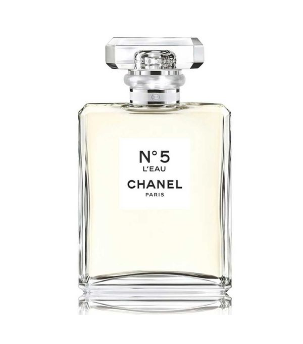 Duty free: Chanel No. 5 L'Eau 100ml