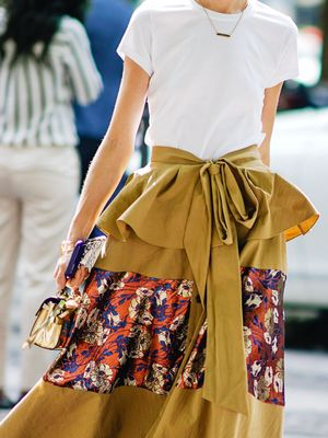 We Dare You Not to Love at Least One of These Paris Street Style Looks