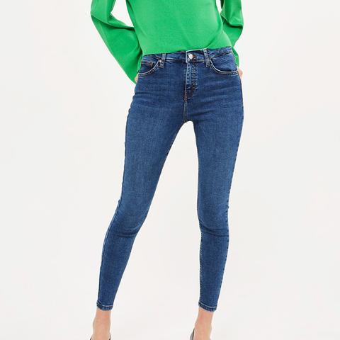 Petite Jamie Jeans