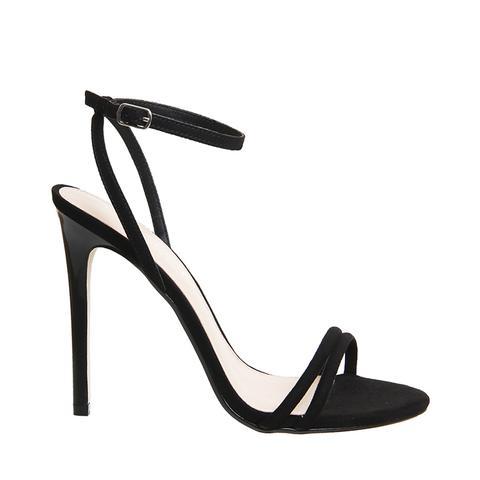 Hibiscus Sandals