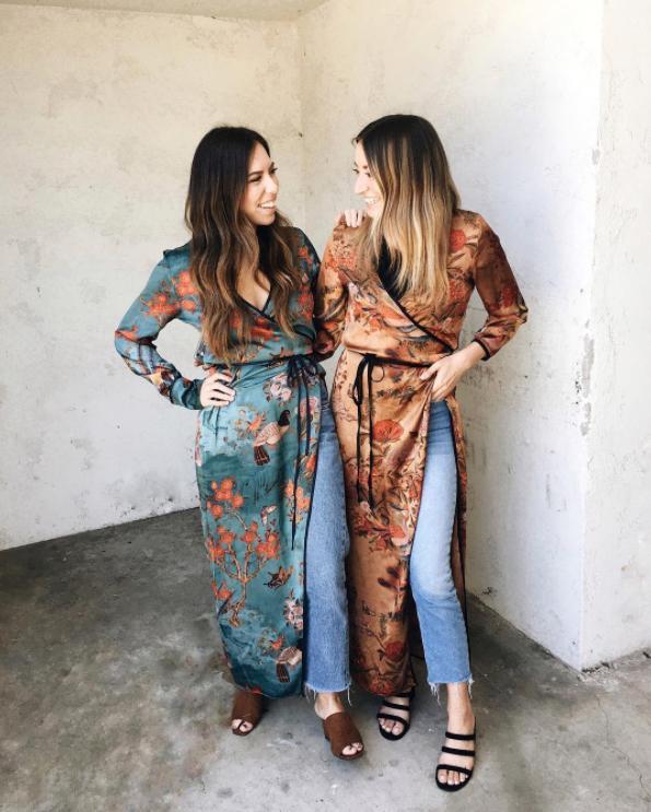 Zara Kimono: The Devils Wear Zara