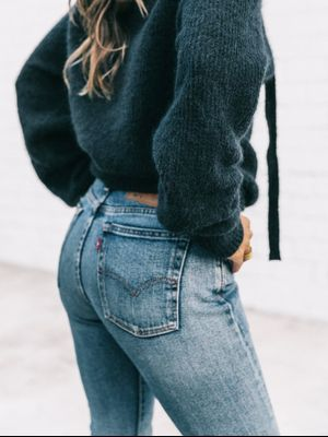 How to Find Your Perfect Pair of Jeans This Winter
