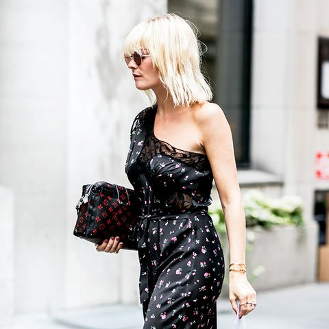 So This Is the Biggest Maxi Dress Styling Mistake