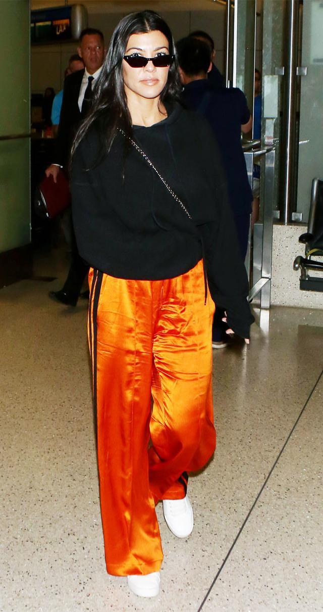 Kourtney Kardashian Style Her Best Looks Whowhatwear Uk