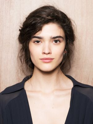 How to Fake It: Bushy Brows—Because Dior Says So