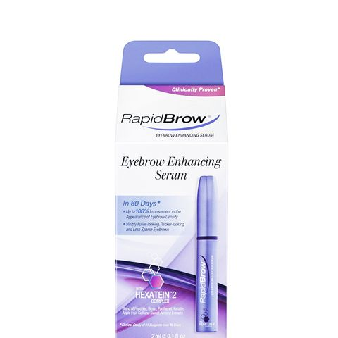 Eyebrow Enhancing Serum