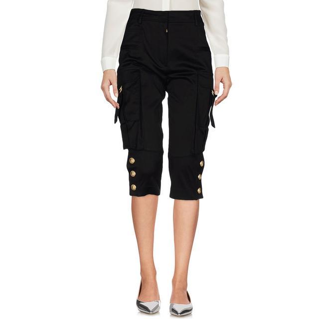 3/4-length shorts
