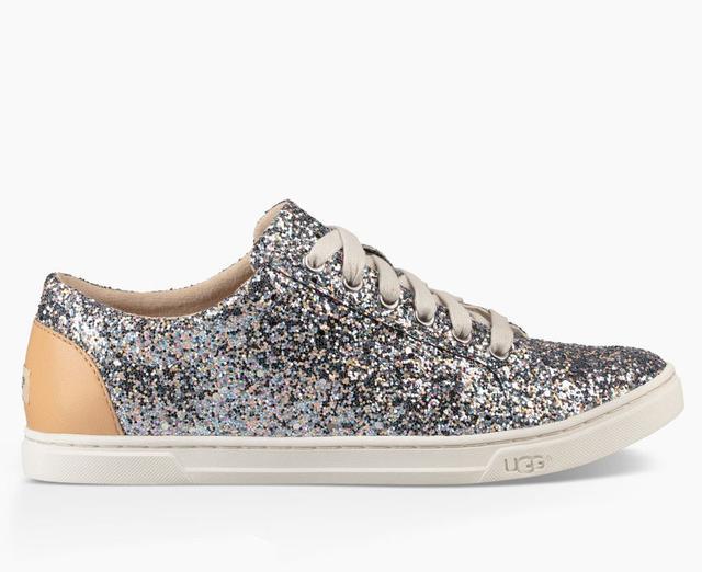 Ugg Karine Chunky Glitter Sneakers