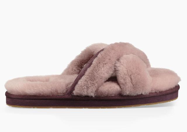 Ugg Abela Sandals in Dusk
