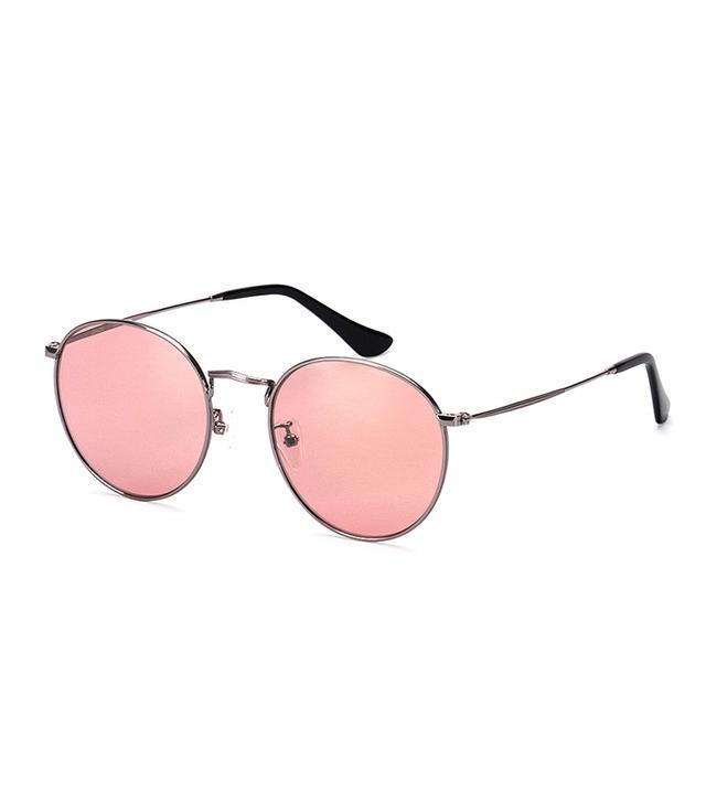 Genzie Saturn Tint Sunglasses