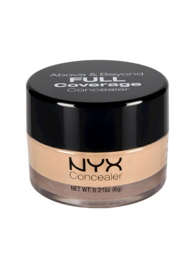 Nyx Above & Beyond Full Coverage Concealer
