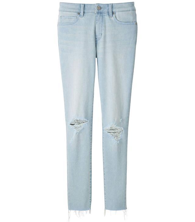 Uniqlo Women Ultra Stretch Jeans