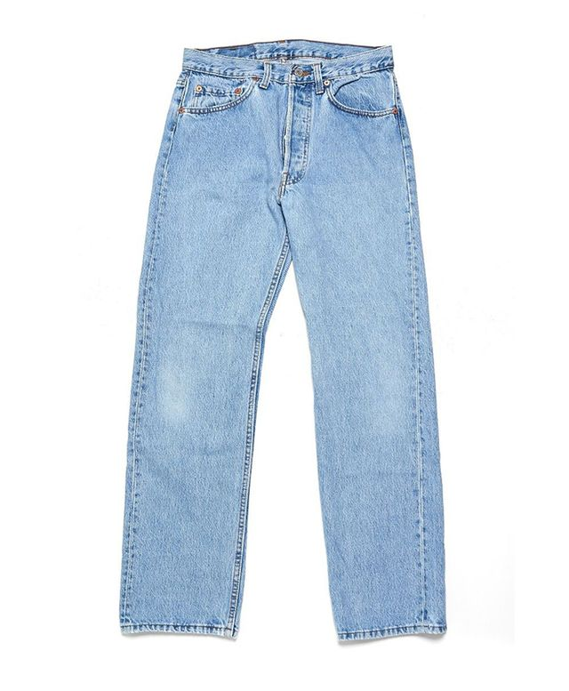 WGACA Vintage Vintage Levi's 501 Jeans Size 30x29