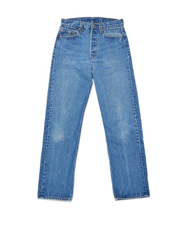 WGACA Vintage Vintage Levi's 501 Jeans Size 28x30