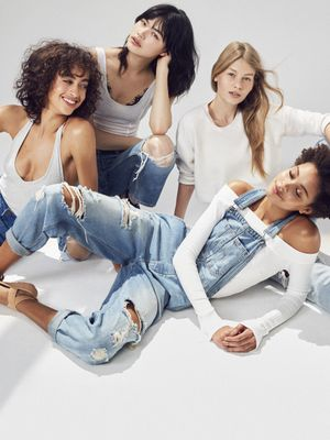 Your New One-Stop Shop for Every Denim Style Imaginable