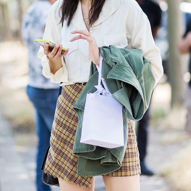 I Stopped Making These 13 Shopping Mistakes Post-30