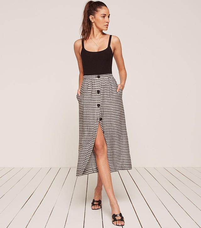 Valenti Skirt