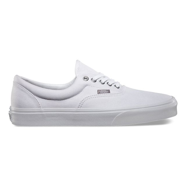 Vans Era Snakers in White