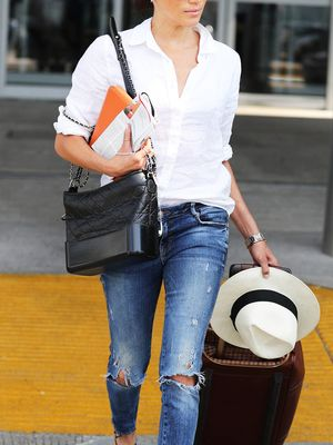 J.Crew's Celeb-Approved Sandals Are Selling Like Crazy