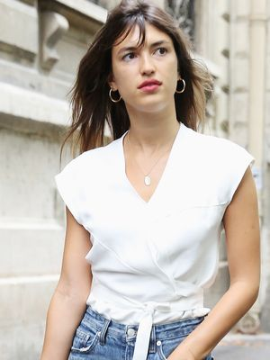 How to Do Easy Dressing Like a French Girl