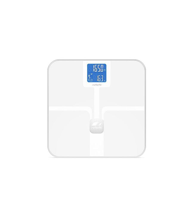 Runtastic Libra Bluetooth Smart Scale in White