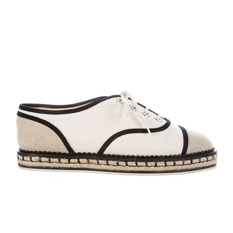 2016 Pearl CC Espadrille Sneakers