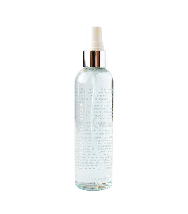 Christine chin hydrating toner - best facial nyc