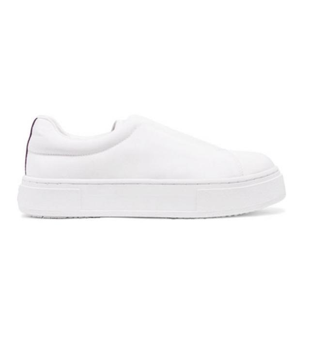 Eytys Doja S-O Faille Sneakers