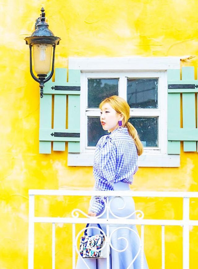 Korean style: @Nizinanjjang