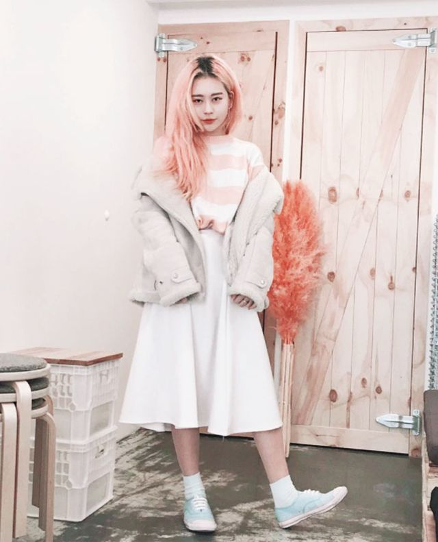 Korean Style Bloggers To Follow Now Whowhatwear Uk