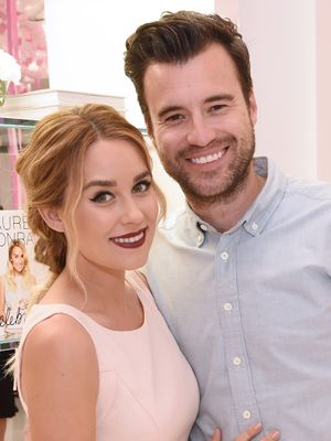 Lauren Conrad Picked a Very Popular Name for Her Baby