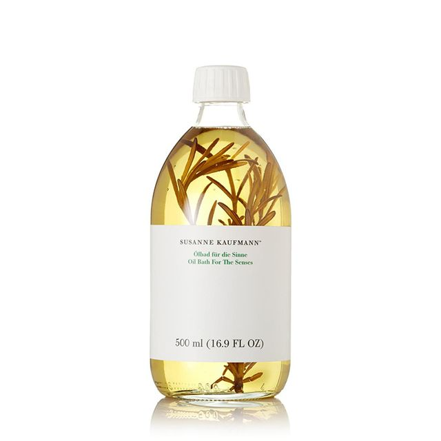 Essential Bath Oil For The Senses
