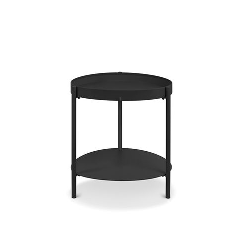 Ovoid Side Table
