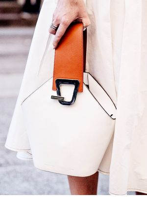 The Bag Every It Girl Will Wear at Fashion Week