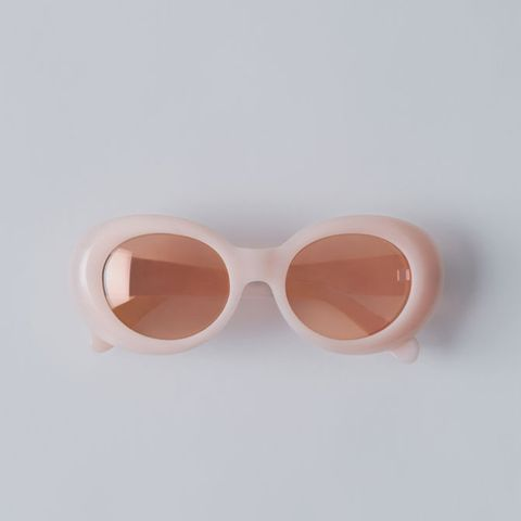 Mustang Sunglasses in Pink