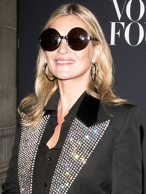 Want to Get Noticed? Try This Kate Moss Styling Trick