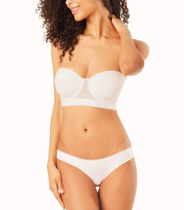 Lively The Smooth Strapless