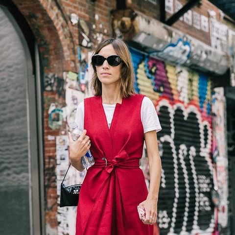The #1 Summer Dress You Should Never Wear to Work