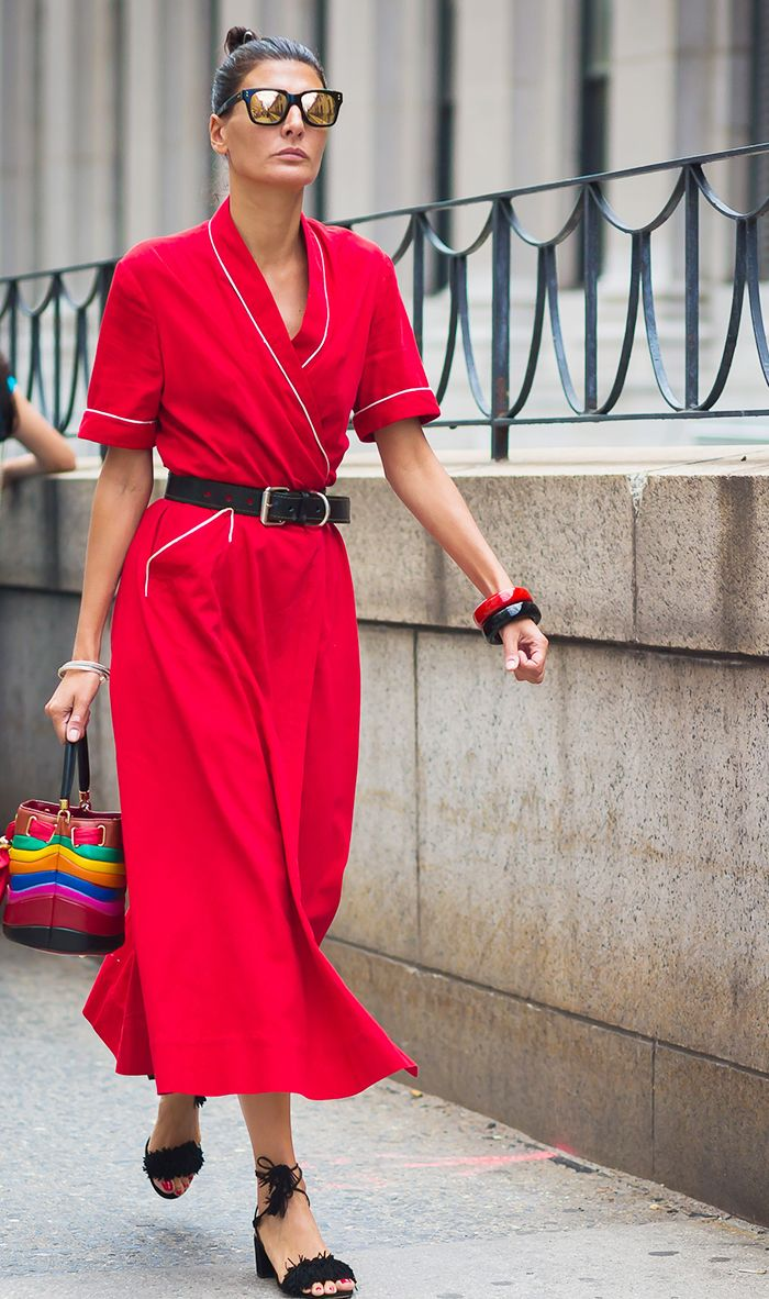 dd94cd6b24bf The  1 Summer Dress You Should Never Wear to Work