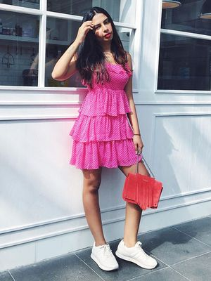 21 Stylish Photos From Our 30-Day Summer Style Challenge