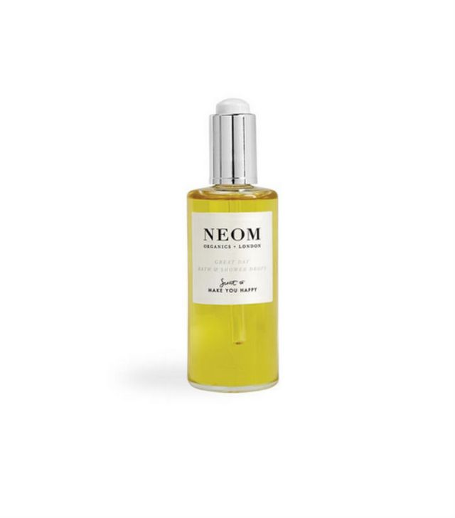 Neom Organics Great Day Bath & Shower Drops