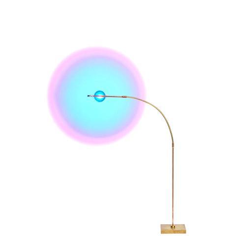 Cosmos Nebula Lamp