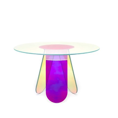 Shimmer Dining Table