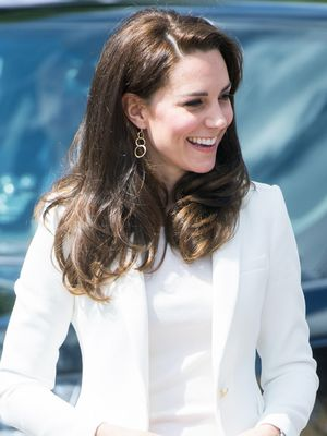 Kate Middleton Has Worn This Chic Zara Piece for 8 Months