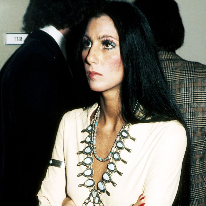 Cher S Retro Style Is Everything Right Now Who What Wear